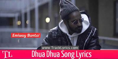 dhua-dhua-lyrics