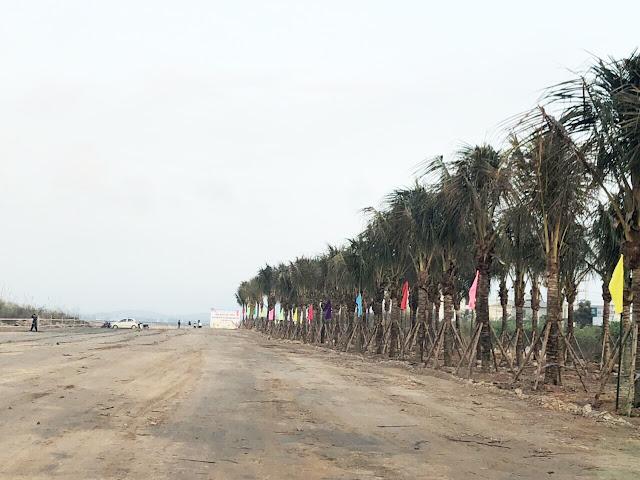 Thực tế FLC Tropical City Hà Khánh