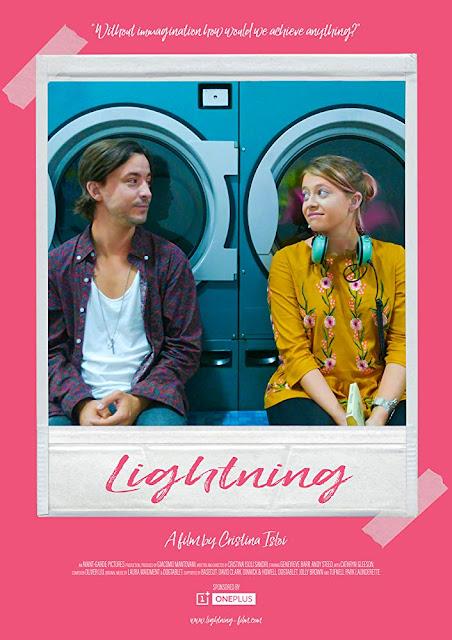 Cortometraje Lightning dirigido por Cristina Isoli y Giacomo Mantovani en 2018