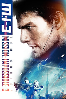 Mission: Impossible III 2006 Dual Audio 1080p BluRay