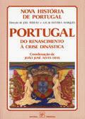 Capa do vol. V da Nova História de Portugal