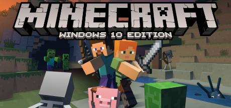 تحميل minecraft windows 10 edition مجانا