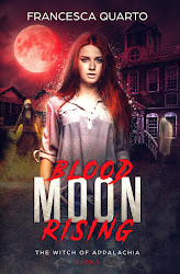 """Blood Moon Rising"" by Francesca Quarto"