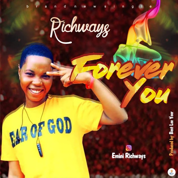 [Music] Richways - Forever you