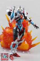 Figma Gridman (Primal Fighter) 17