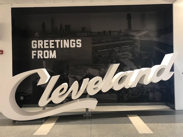 Traveling Vegan: Cleveland, Ohio