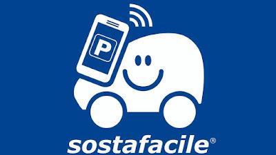 SostaFacile app