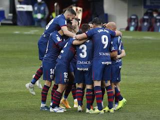 Huesca vs Elche Preview and Prediction 2021