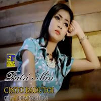 Lirik dan Terjemahan Lagu Putri - Cinto Badutoi