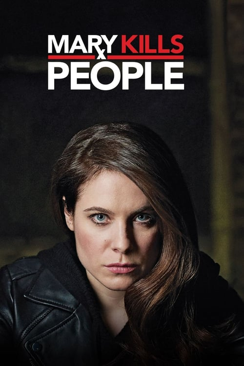 Mary Kills People – Saison 3 [Streaming] [Telecharger]