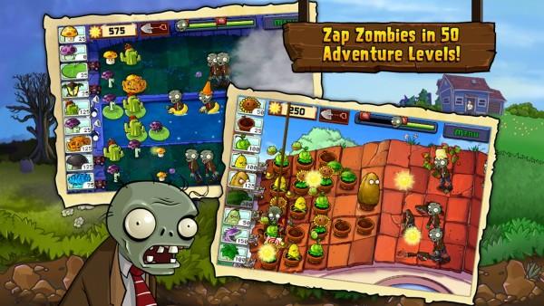 تحميل لعبة battle of zombies مهكرة