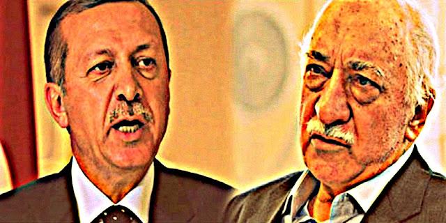 Presiden Recep Tayyip Erdogan Minta Amerika Serikat Tangkap Fethullah Gulen