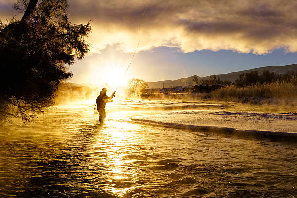 Colorado Fly Fishing – A River Guide