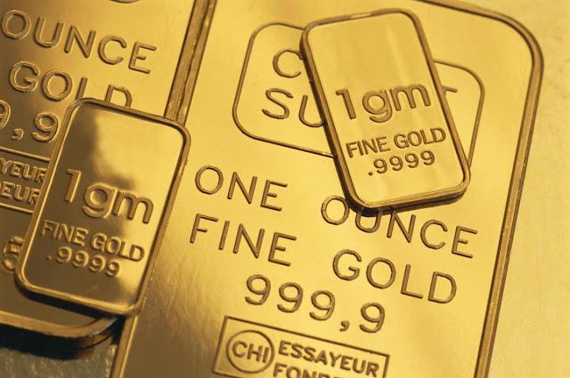 Fakta Mengejutkan Seputar Investasi Emas