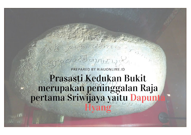 prasasti-kedukan-bukit-kerajaan-sriwijaya