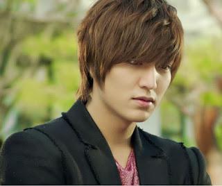 Anh Lee Min-Ho