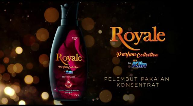 Royale So Klin