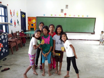 d'project outreach