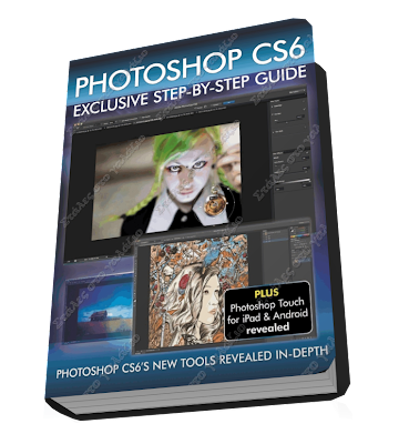 Photoshop CS6 Special Edition 2012