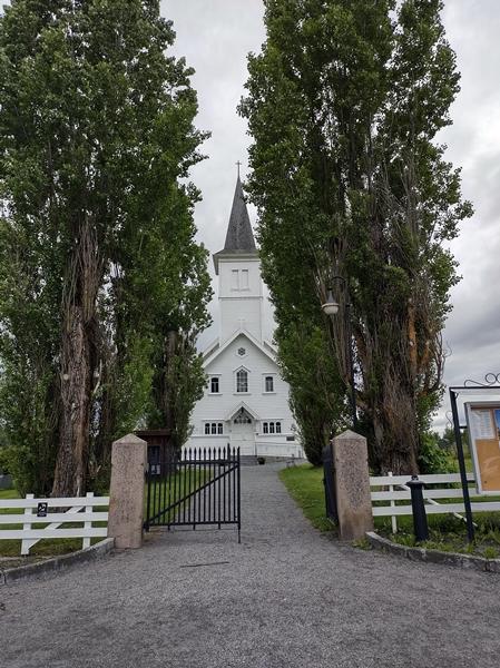 randsfjordkirke