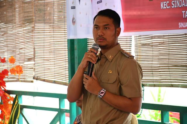 Bupati Sinjai Beri 'Amunisi' Tambahan untuk Nakes yang Bertugas di Daerah Terpencil