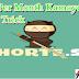 Shorte.st Se 10000 Per Month Kaise Kamaye Master Trick