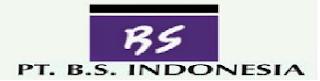 <img alt='Lowongan Kerja PT. B.S Indonesia' src='silokerindo.png'/>