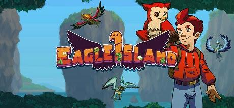 Eagle Island Twist-GOG