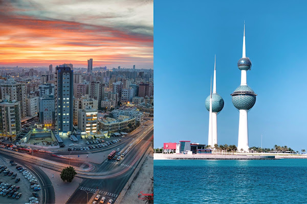 Useful Traveling Tips For Those Who Wish To Visit Kuwait With Kids