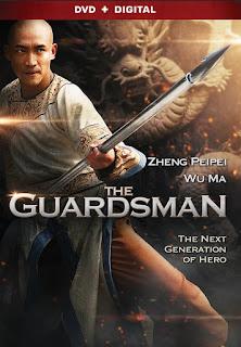 The Guardsman [2015] [DVD5] [NTSC/R1]