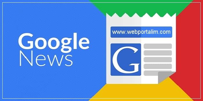 google news kayıt için site yaşının önemi