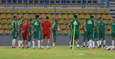 موعد مباراة الجزائر وكينيا ضمن مباريات أمم أفريقيا 2019