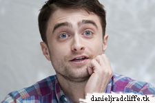 TIFF 2013: Kill Your Darlings press conference