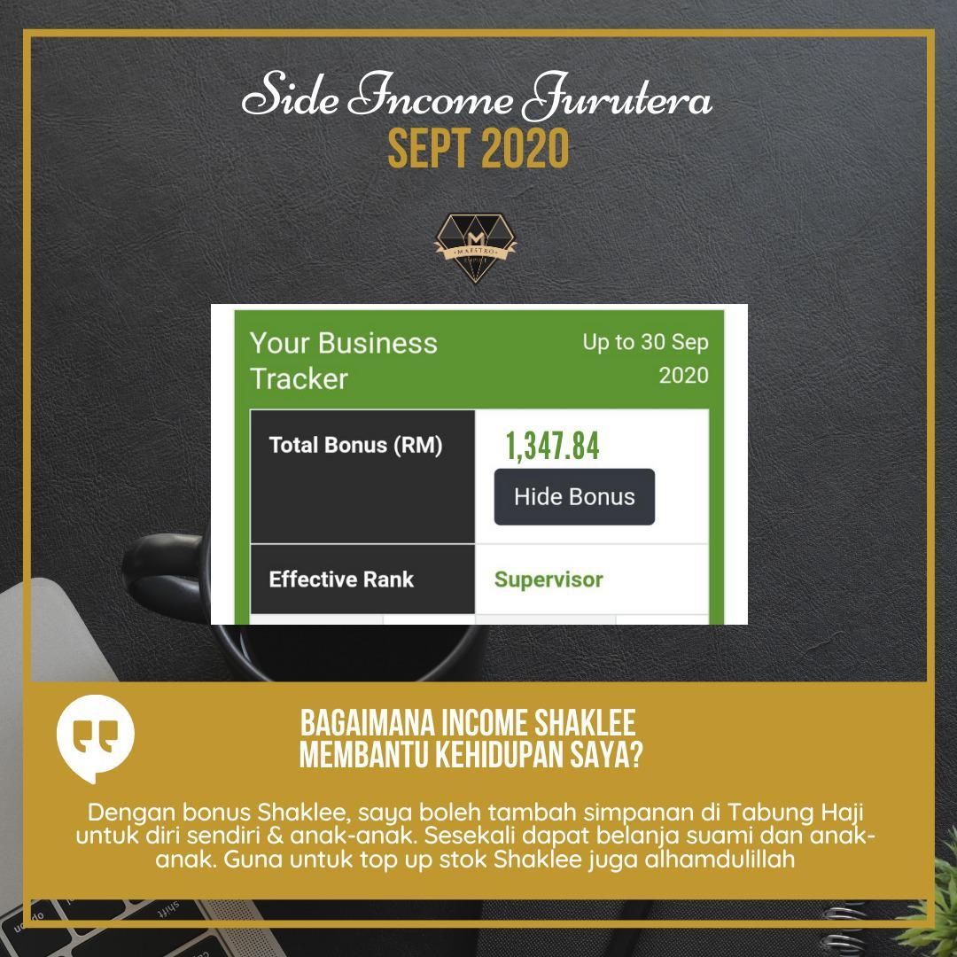 bisnes shaklee, bonus shaklee, jana income dengan shaklee, cara mudah bisnes shaklee 2020, cara mudah buat bisnes shaklee 2020, daftar ahli shaklee