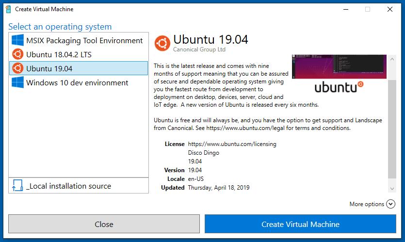Ubuntu Software Libero: The World Of Linux