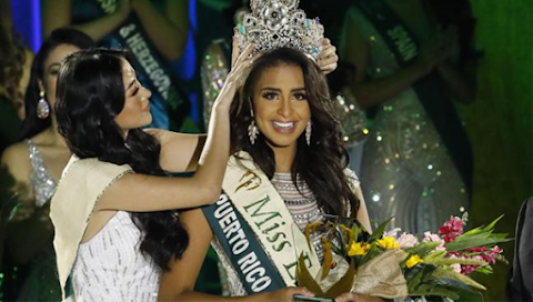 Miss Earth 2019 es Puerto Rico