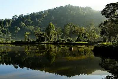 Tempat Wisata Menarik di Daerah Sukabumi Jawa Barat