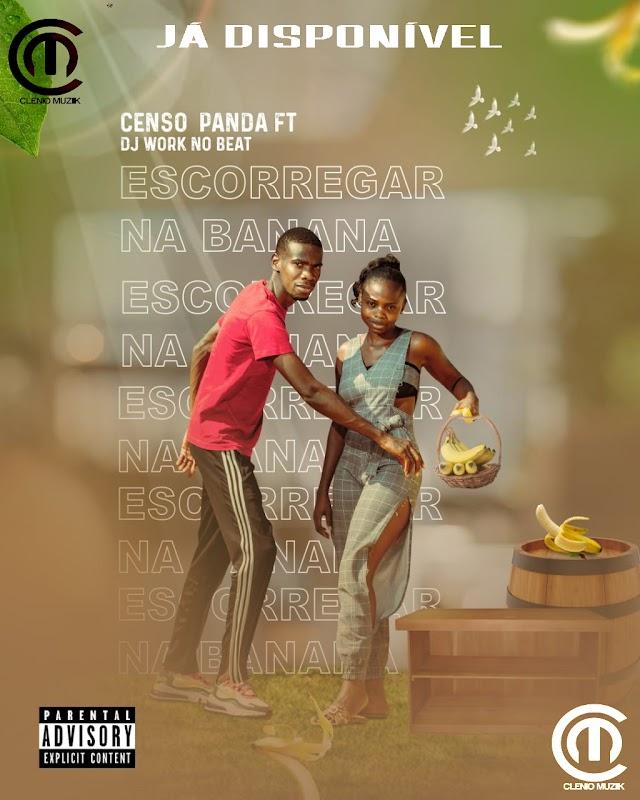 DOWNLOAD - Censo Panda – Escorregar na Banana (Afro house) free
