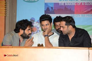 Swachh Hyderabad Cricket Press Meet Stills  0067.jpg