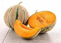 le melon et ses bienfaits