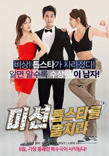 Xem Phim Vai Diễn Nặng Đô - Top Star (2014)