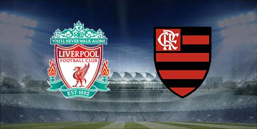 مباراة ليفربول وفلامينغو بتاريخ 21-12-2019 كأس العالم للأندية