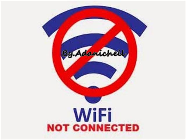Cara Mengatasi Wi'Fi Tidak Terdeteksi Di Android