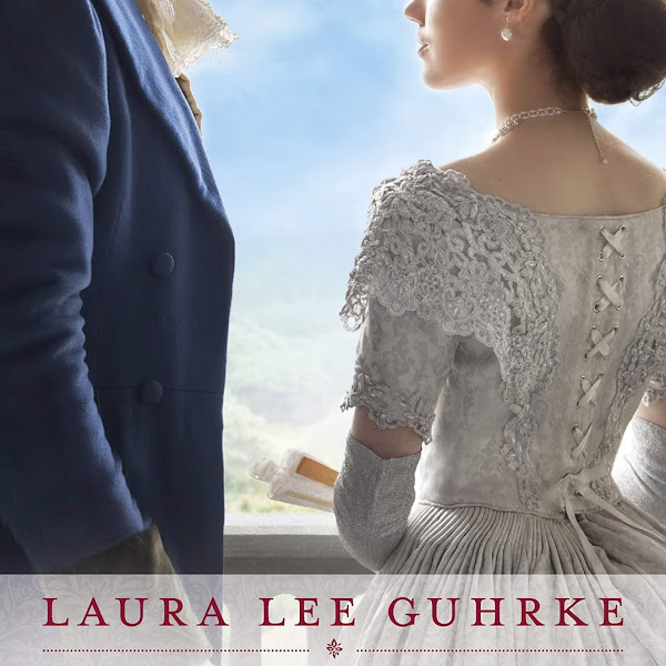 [LANÇAMENTO] Um Amor de Vigarista de Laura Lee Guhrke