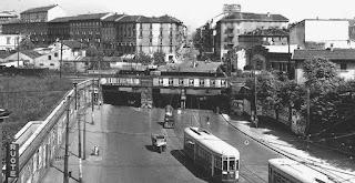via farini Ponte Sorgente