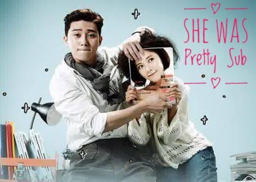 Download Drama Korea She Was Pretty Batch Subtitle Indonesia
