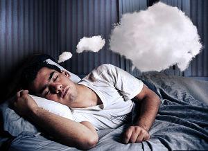 Cara mengirim pesan melalui mimpi
