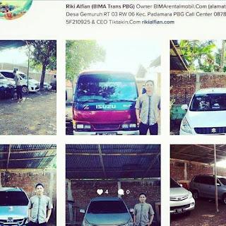 Sewa Mobil Untuk Mahasiswa Purwokerto