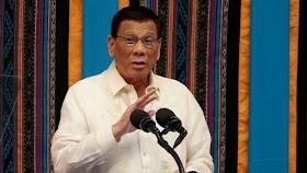 9 Pemberontak Komunis Filipina Tewas Usai Duterte Minta Aparat Abaikan HAM