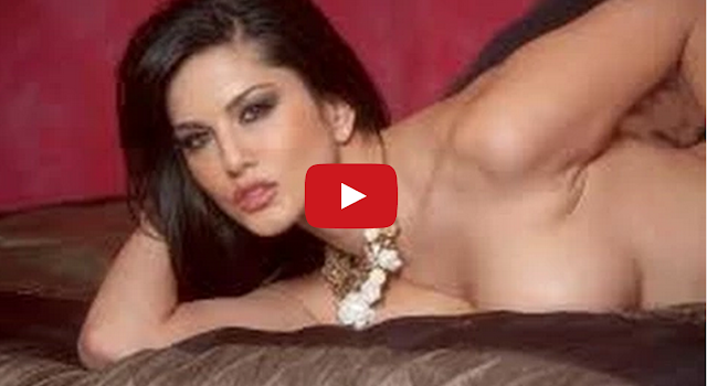 Sunny Leone Showing Boobs - Hindi Sexy Video-5956